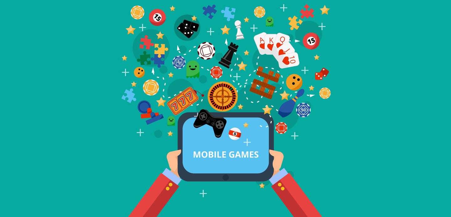 Mobile gaming in Australia